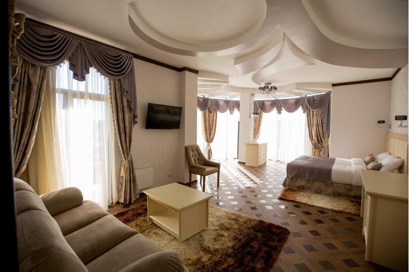 Отдельная комната, улица Ленина, 63, Адлер - Фотография 1