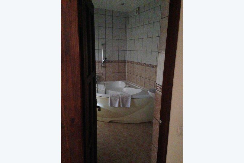 Мини-отель Беринг, Аибгинский переулок, 6 на 25 номеров - Фотография 40