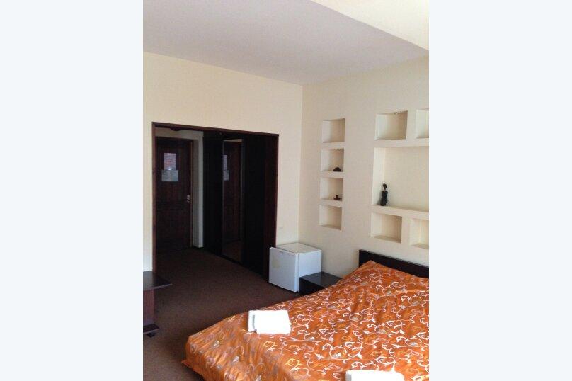 Мини-отель Беринг, Аибгинский переулок, 6 на 25 номеров - Фотография 41
