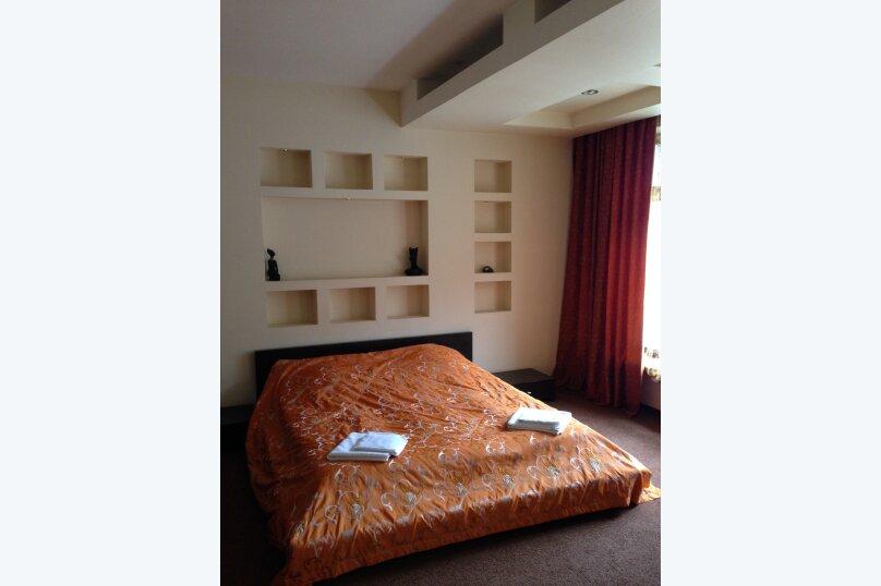 Мини-отель Беринг, Аибгинский переулок, 6 на 25 номеров - Фотография 42