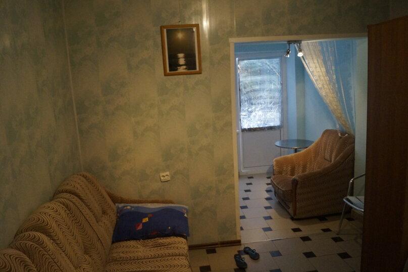 Четырехместный номер стандарт 1 этаж, Курортная, 15, село Пляхо , Новомихайловский - Фотография 1