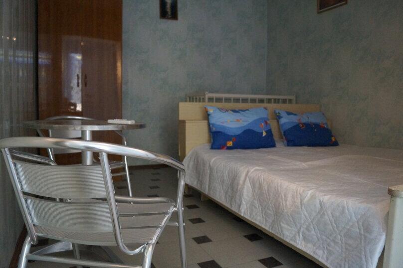 Двухместный номер стандарт с детской кроваткой 1 этаж, Курортная, 15, село Пляхо , Новомихайловский - Фотография 1