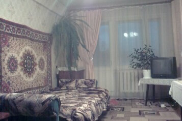 2-комн. квартира, 50 кв.м. на 4 человека, Гагарина , Байкальск - Фотография 1