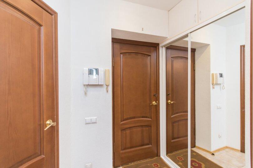 2-комн. квартира, 45 кв.м. на 4 человека, Большая Покровская улица, 9, метро Горьковская, Нижний Новгород - Фотография 12