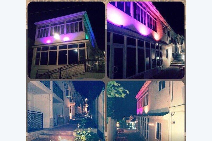 """Отель """"КАСКАД"""" - Джубга, Черноморская улица, 22 на 10 номеров - Фотография 12"""