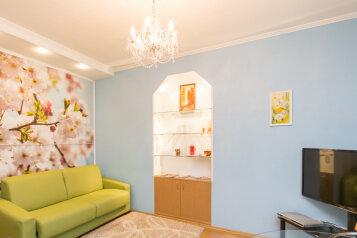 2-комн. квартира, 45 кв.м. на 4 человека, Большая Покровская улица, Горьковская, Нижний Новгород - Фотография 1