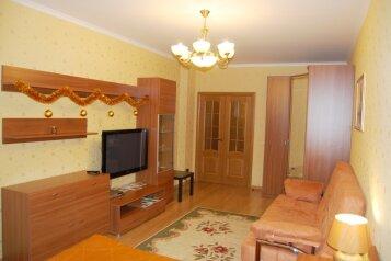 1-комн. квартира, 50 кв.м. на 4 человека, улица Белинского, Горьковская, Нижний Новгород - Фотография 2