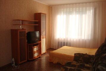1-комн. квартира, 38 кв.м. на 4 человека, проспект Мира, Центральный район, Набережные Челны - Фотография 1