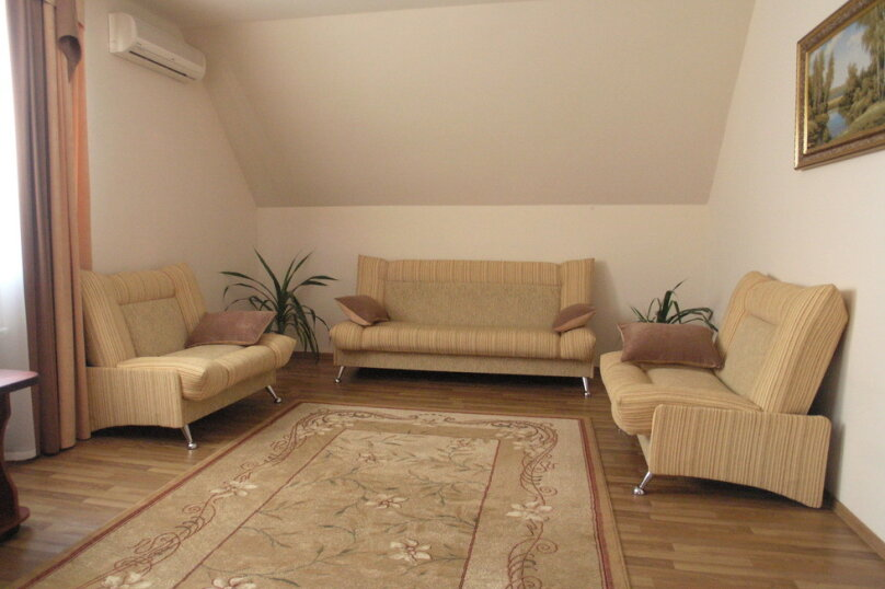 Отдельная комната, Радужная улица, 14, Геленджик - Фотография 1