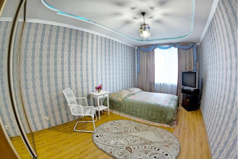 2-местный номер, улица Шеронова, 10, Хабаровск - Фотография 1