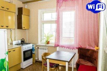 1-комн. квартира, 37 кв.м. на 4 человека, улица Хорошавина, Липецк - Фотография 3