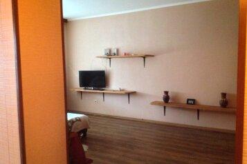 1-комн. квартира на 3 человека, Пензенская улица, 61, Октябрьский район, Тамбов - Фотография 1