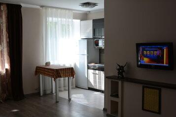 1-комн. квартира на 2 человека, улица Ленина, 20, Центральный округ, Курск - Фотография 3