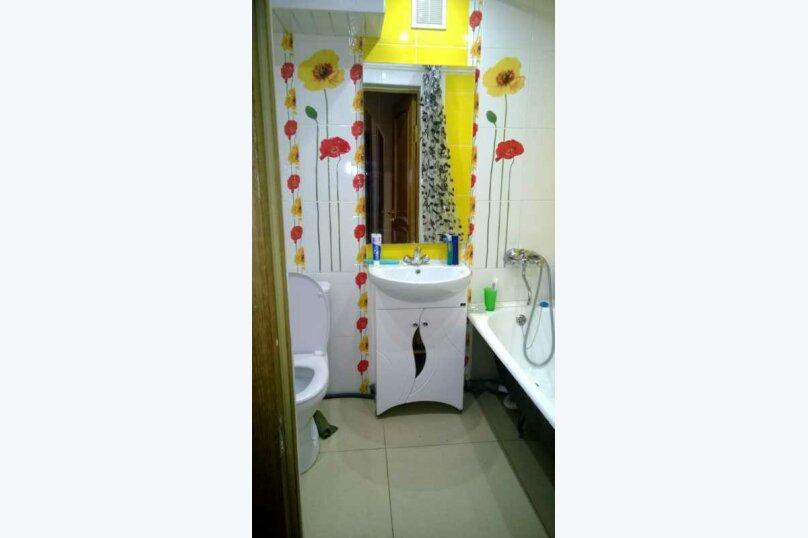 3-комн. квартира, 60 кв.м. на 8 человек, проспект Кирова, 24, Коломна - Фотография 3