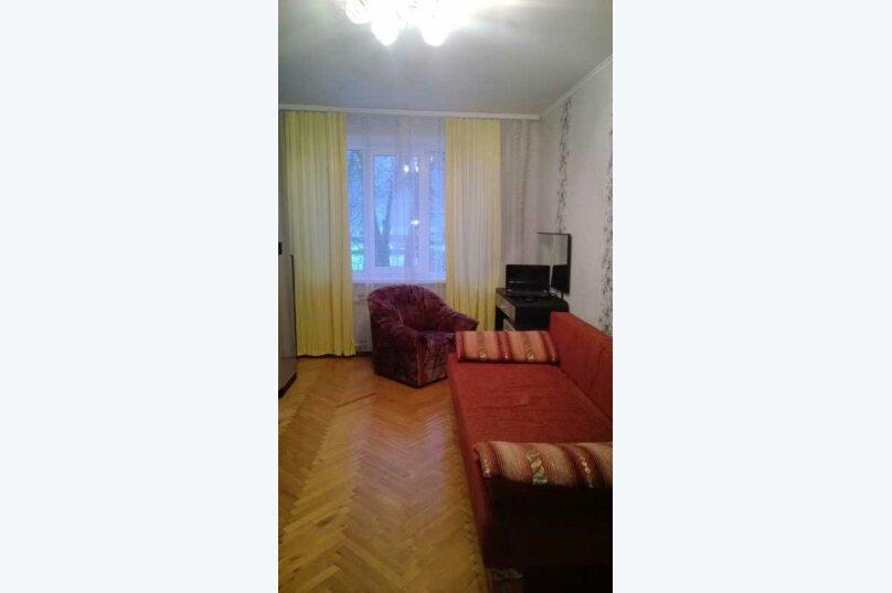 3-комн. квартира, 60 кв.м. на 8 человек, проспект Кирова, 24, Коломна - Фотография 4