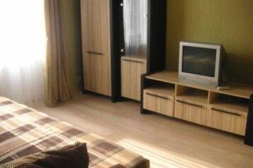 3-комн. квартира, 70 кв.м. на 6 человек, улица Чкалова, 29, Оренбург - Фотография 2