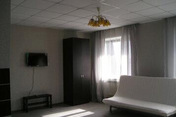 1-комн. квартира, 30 кв.м. на 2 человека, улица Генерала Мельникова, 1, Засвияжский район, Ульяновск - Фотография 1