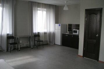 1-комн. квартира, 30 кв.м. на 2 человека, улица Генерала Мельникова, 1, Засвияжский район, Ульяновск - Фотография 3