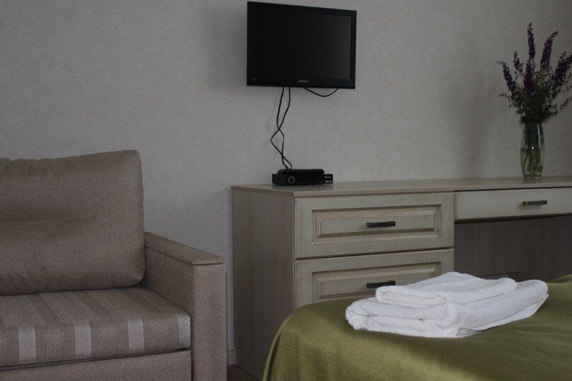"""Отель """"Евпаторион"""", Тенистая улица, 3Ж на 19 номеров - Фотография 78"""