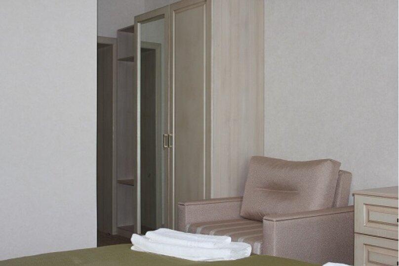 """Отель """"Евпаторион"""", Тенистая улица, 3Ж на 19 номеров - Фотография 81"""