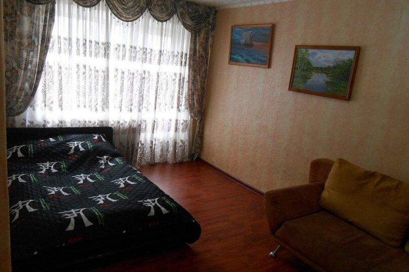 1-комн. квартира, 35 кв.м. на 2 человека, проспект Станке Димитрова, 6, Брянск - Фотография 2