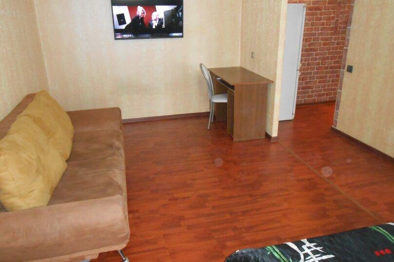 1-комн. квартира, 35 кв.м. на 2 человека, проспект Станке Димитрова, 6, Брянск - Фотография 3