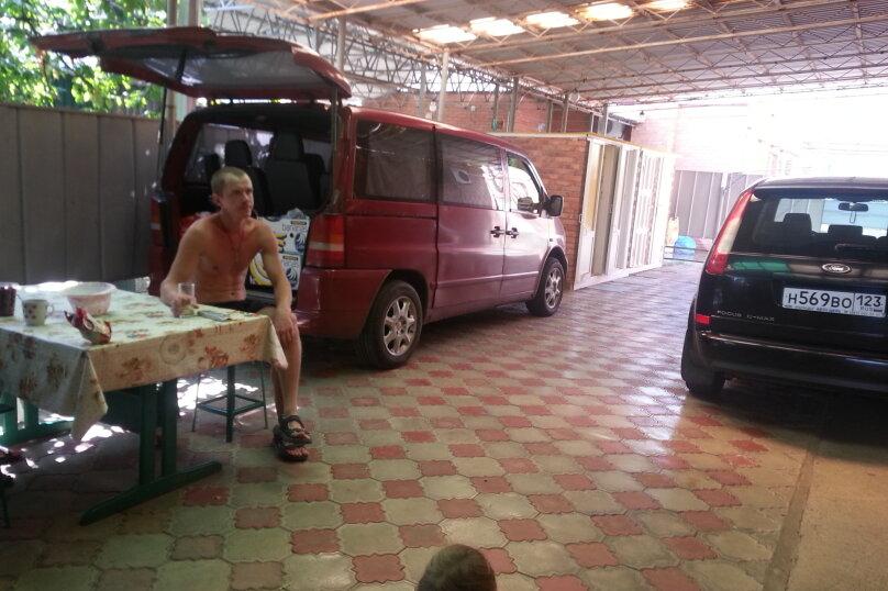 """Гостевой дом """"Нина"""", улица 50 лет Октября, 21 на 5 комнат - Фотография 3"""