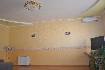 Трехкомнатный дом люкс с двором , 150 кв.м. на 7 человек, 3 спальни, Рабочая улица, Евпатория - Фотография 4