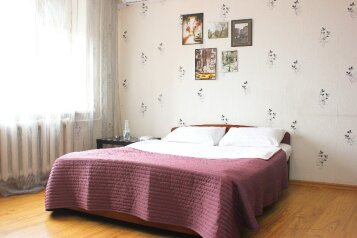 1-комн. квартира, 43 кв.м. на 4 человека, Красноармейский проспект, 1, Советский район, Тула - Фотография 2