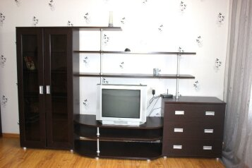 1-комн. квартира, 43 кв.м. на 4 человека, Красноармейский проспект, 1, Советский район, Тула - Фотография 3