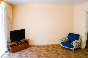 3-комн. квартира на 6 человек, улица Пирогова, Центральный район, Новокузнецк - Фотография 3