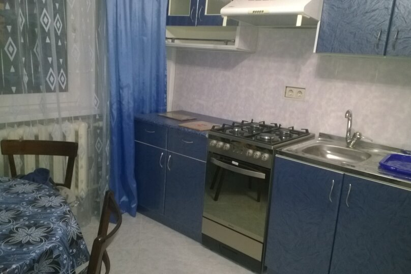 Частный дом тихом центре, 41 кв.м. на 6 человек, 2 спальни, улица Калинина, 11, Туапсе - Фотография 20