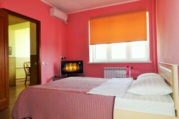 1-комн. квартира, 42 кв.м. на 3 человека, улица Михеева, 19, Центральный район, Тула - Фотография 1