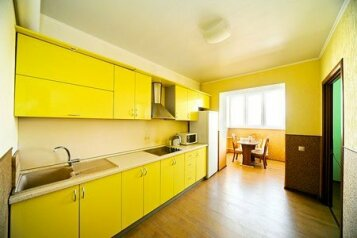 1-комн. квартира, 42 кв.м. на 3 человека, улица Михеева, 19, Центральный район, Тула - Фотография 4