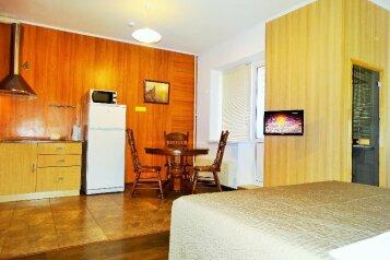 1-комн. квартира, 45 кв.м. на 3 человека, улица Михеева, 19, Центральный район, Тула - Фотография 2