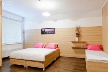1-комн. квартира, 45 кв.м. на 3 человека, улица Михеева, 19, Центральный район, Тула - Фотография 1