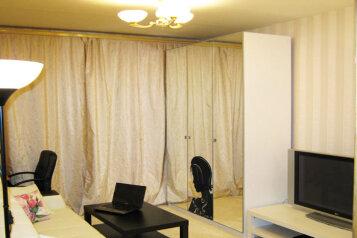 1-комн. квартира, 35 кв.м. на 4 человека, улица Ленина, 55, Дзержинский район, Пермь - Фотография 1
