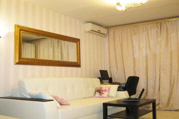 1-комн. квартира, 35 кв.м. на 4 человека, улица Ленина, 55, Дзержинский район, Пермь - Фотография 3
