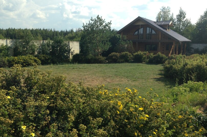 Дом у леса, 100 кв.м. на 10 человек, 3 спальни, д. Рыжево, 46а, Егорьевск - Фотография 20