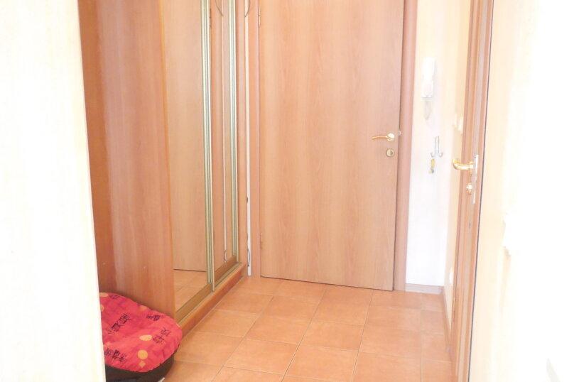 1-комн. квартира, 37 кв.м. на 3 человека, проспект Ударников, 33, метро Ладожская, Санкт-Петербург - Фотография 7