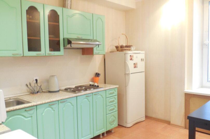 1-комн. квартира, 37 кв.м. на 3 человека, проспект Ударников, 33, метро Ладожская, Санкт-Петербург - Фотография 10