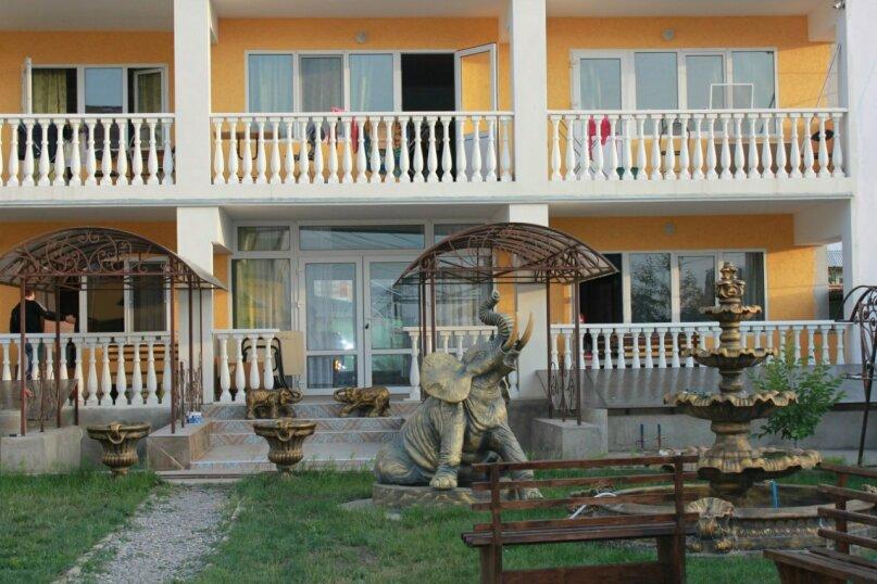 Гостевой дом, Полевая , 4 на 6 комнат - Фотография 21