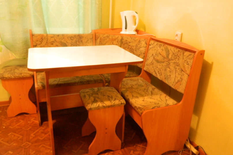 1-комн. квартира, 40 кв.м. на 2 человека, улица Ильи Мухачева, 256/1, Бийск - Фотография 3
