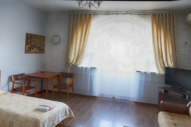 Трехместный номер люкс, улица Правды, 22, Санкт-Петербург - Фотография 1