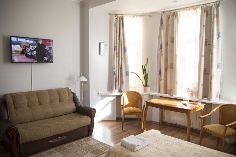 """Гостевой дом """"Park Lane"""", улица Правды, 22 на 11 номеров - Фотография 47"""