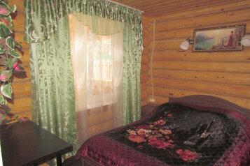 Средний коттедж, 80 кв.м. на 6 человек, 2 спальни, Челябинский тракт, 68 км от Екатеринбурга, Сысерть - Фотография 2