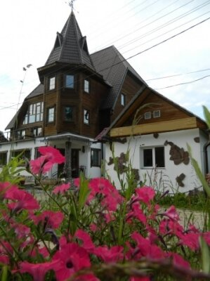 Мини-отель, мкр. Красный Ключ, 9 на 9 номеров - Фотография 1