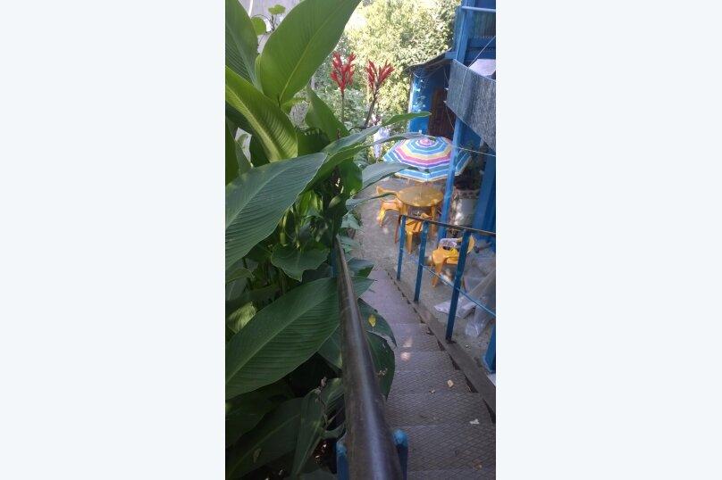 Частный дом тихом центре, 41 кв.м. на 6 человек, 2 спальни, улица Калинина, 11, Туапсе - Фотография 23