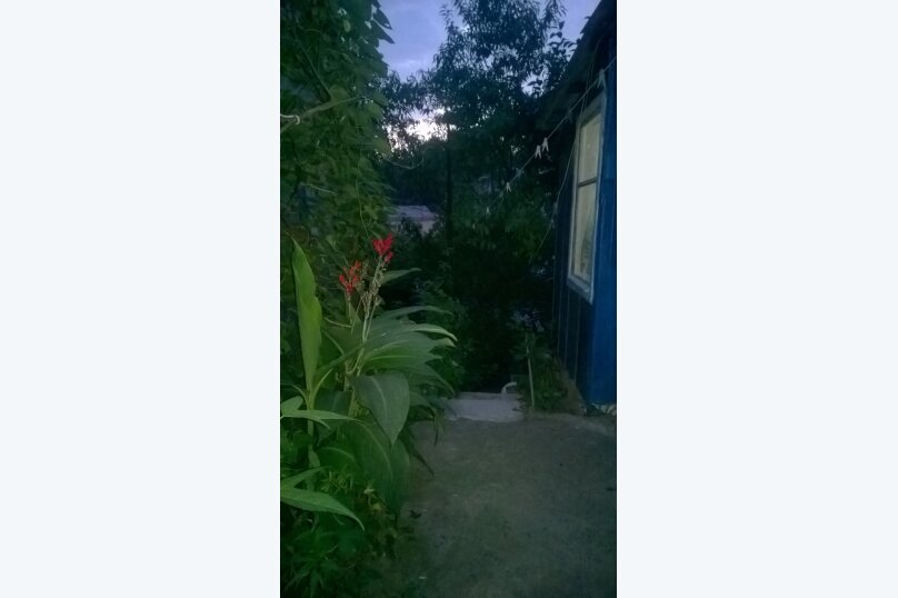 Частный дом тихом центре, 41 кв.м. на 6 человек, 2 спальни, улица Калинина, 11, Туапсе - Фотография 24