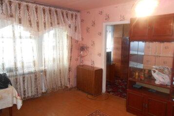 2-комн. квартира, 45 кв.м. на 5 человек, Ленинградская улица, 26, Ленинский район, Комсомольск-на-Амуре - Фотография 3
